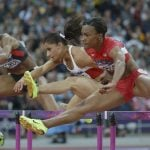Do you know how much money Olympic athletes make?