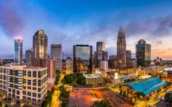 The 30 best workplaces for women in Charlotte, NC