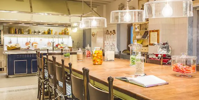 17 of the world's best destination cooking classes