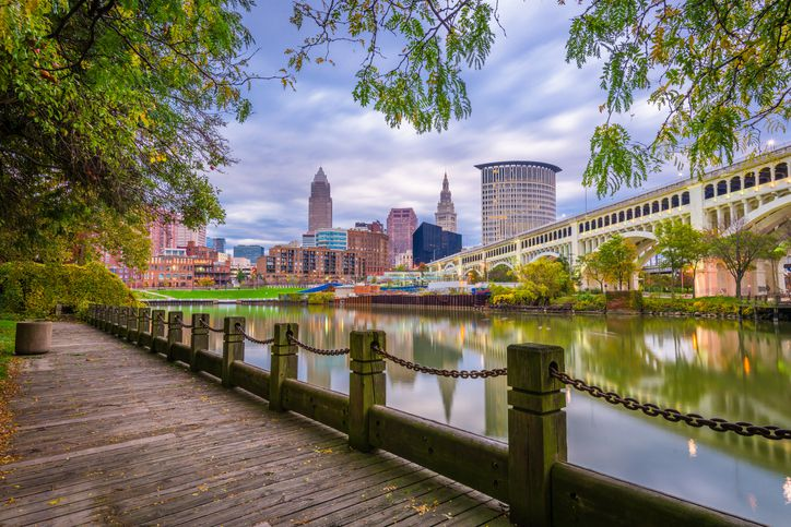 The 10 best & worst cities for women entrepreneurs