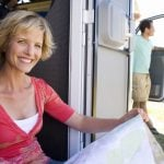 A full-time RVer's tips for saving at RV parks