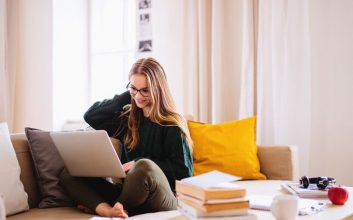 Overwhelmed by student loans? Here are 21 money tips that can help
