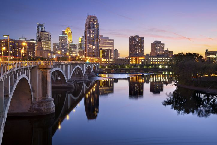 These are the US cities with the most family-owned businesses