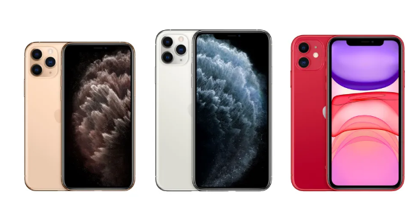 10 of the hottest smartphones for 2020