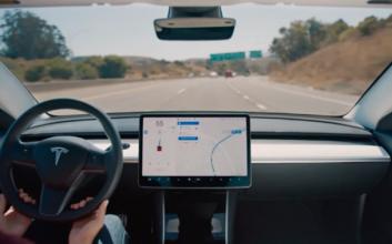 Can Tesla reinvent the steering wheel?