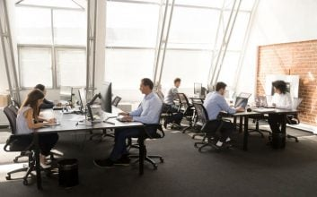 How to make the most of your vacant office space