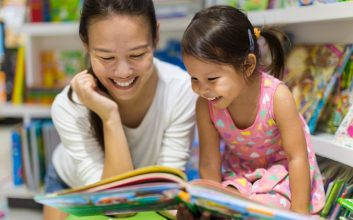 Survival tips for parents with kids studying at home