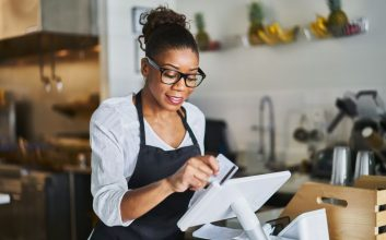 Do you qualify for a small business loan due to covid-19?