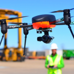 Can these drones tell if you have coronavirus?
