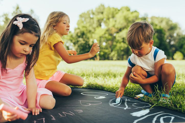 55 free or cheap things to do with your kids while social distancing
