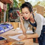 Just 5% of small businesses have received PPP money