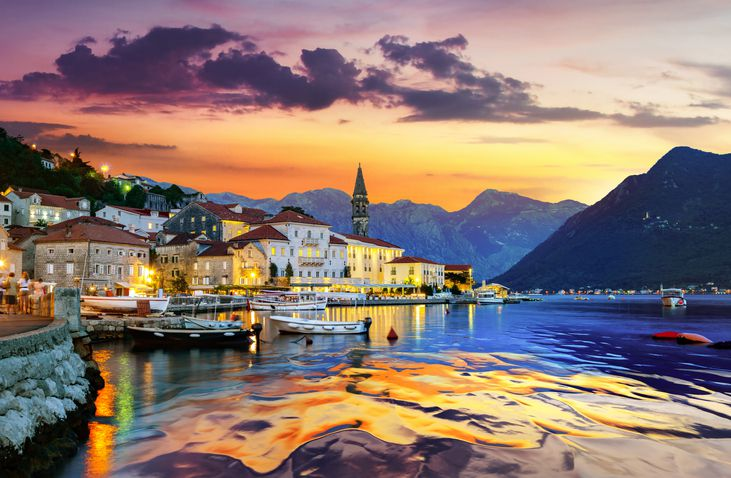 21 of the world's most beautiful places to visit — once we can travel again