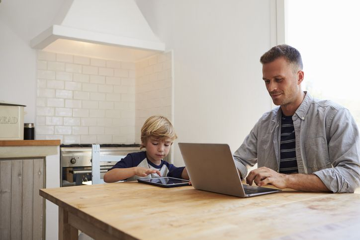 5 homeschooling tips to keep parents sane