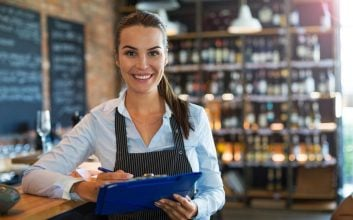How your small business can boost employee morale