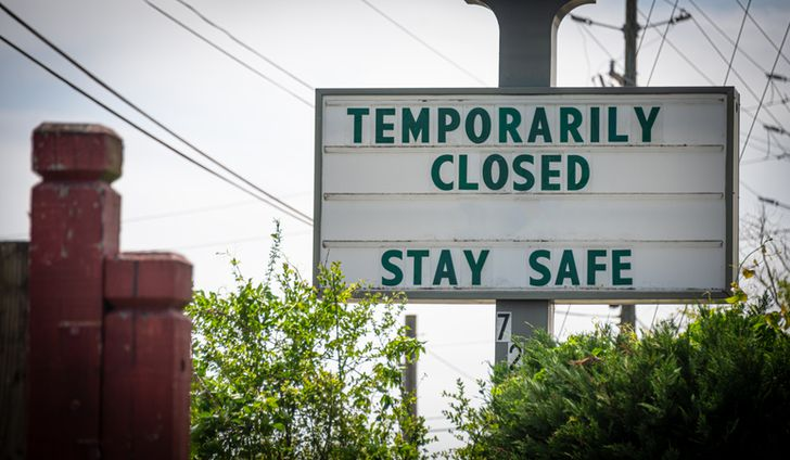 How to create a long-term emergency plan for your small business