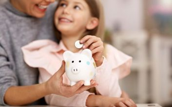 How to create an investment plan for your child
