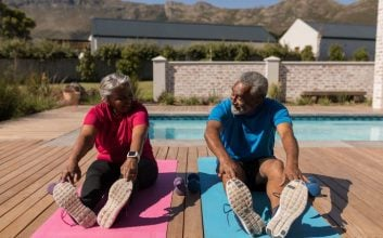 20 great exercises for aging muscles