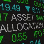 What does asset allocation mean?
