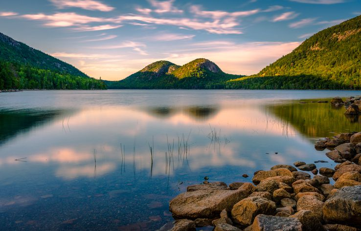 Celebrate America with these gorgeous photos of our national parks