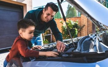 18 Father's Day gifts for dads who love cars