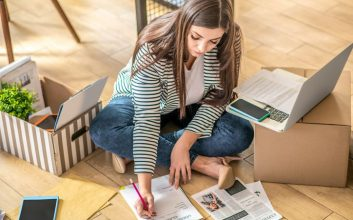 Can't pay your bills? Here's how to prioritize them