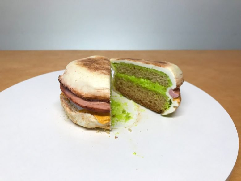 These hyper-realistic cakes may make you question reality
