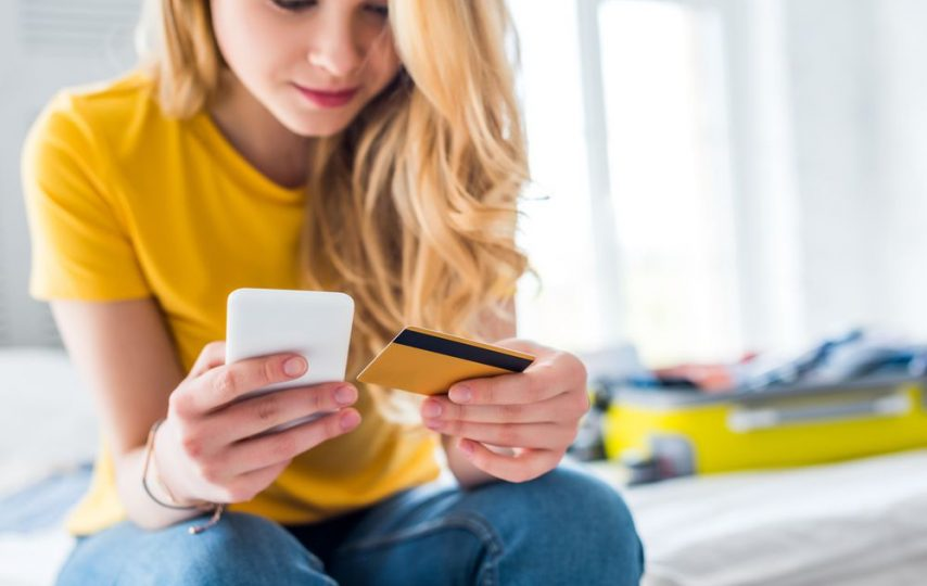 Does it make sense to pay tuition with a credit card? You may be surprised
