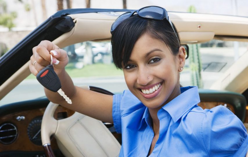 How to buy a new car without leaving home
