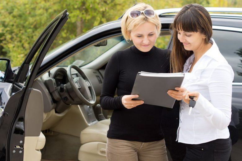 Here's why you should get pre-approved for a car loan