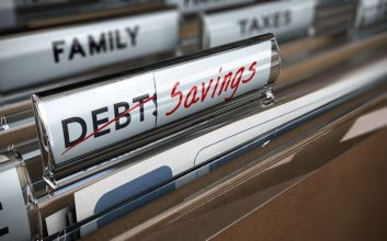 What is a debt management program & how does it work?
