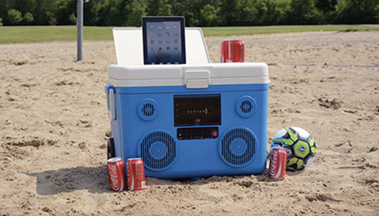 Take your beach vacation to the next level with this tech
