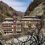 This is the world's oldest hotel