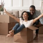 These are the states people are moving to the most
