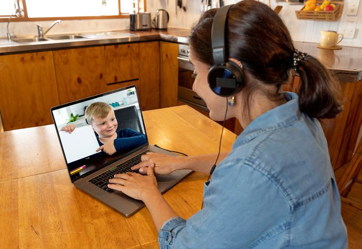 Here's where distance learning may work best this fall