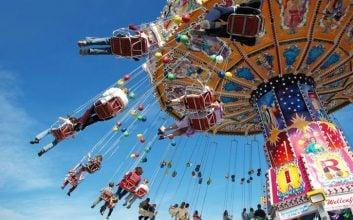 17 ways amusement parks will be different due to COVID-19