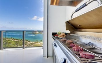 7 of the world's most expensive barbecue grills