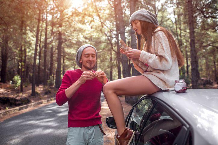 13 roadtrip essentials in the age of COVID-19