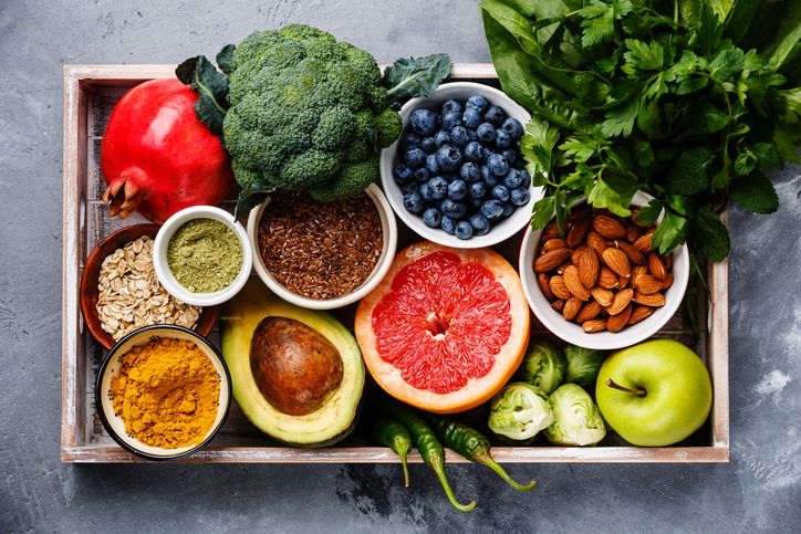 How to save money on summer superfoods