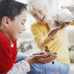 What is the average savings by age?