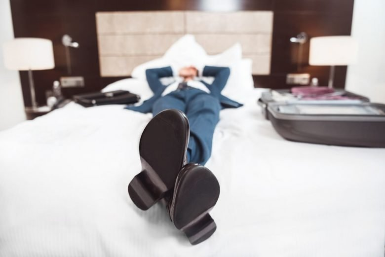 Cities & states with the cleanest hotel rooms