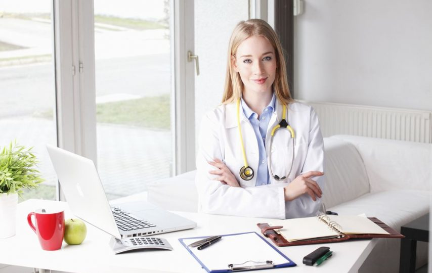 Does your doctor have a second job?