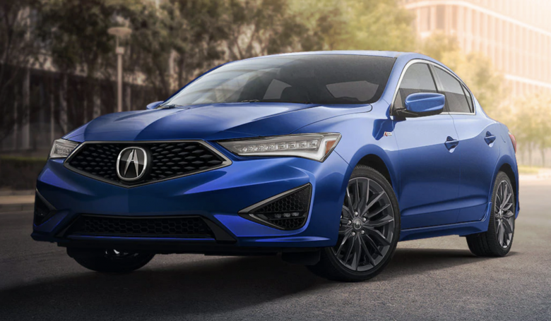 These cars have the most & least expensive insurance rates