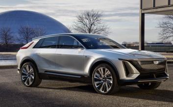 Will Cadillac's electric Lyriq be a future classic?
