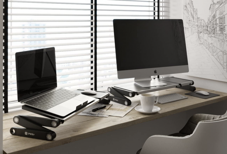 Upgrade your home office with these ergonomic accessories