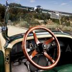 This rare '27 Duesenberg is for sale