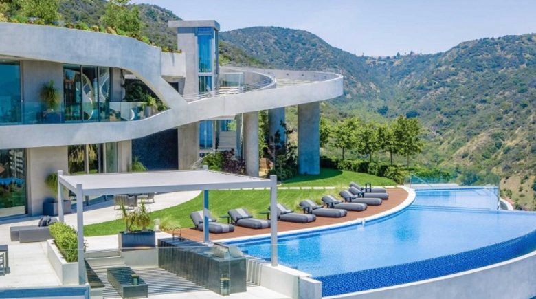6 celebrity home amenities you'll obsess over