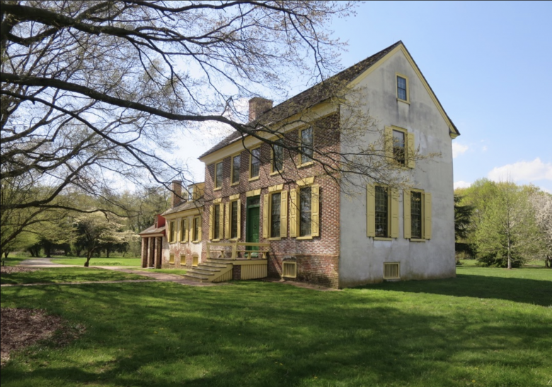 Great weekend trips in America's 13 original colonies