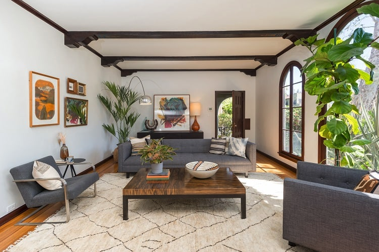Mitch & Cam's duplex from Modern Family is for sale & it's lovely