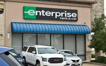 Is buying a car from Enterprise a good idea?