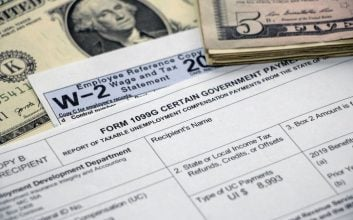 States where expired unemployment benefits will hurt most